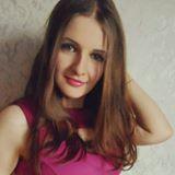 Виктория Киселева