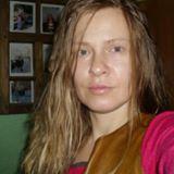 Анна Есина