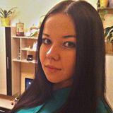 Полина Момотова